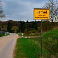 Jamel, un village nazi